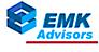 Strategic College Consulting's Competitor - EMK Advisors logo