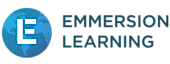 Emmersion Learning's Company logo