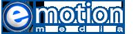 Emotion Media's Company logo