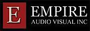 Empire Audio Visual's Company logo
