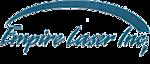 Empire Laser's Company logo