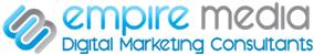 Empire Media's Company logo