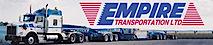 Empire Transportation's Company logo