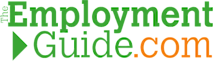 Employment Guide's Company logo