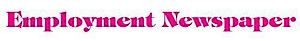 Employment News Paper's Company logo