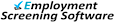 Employment Screening Software Logo