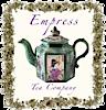Empress Tea Company's Company logo