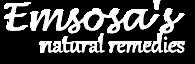 Emsosa's Natural Remedies's Company logo