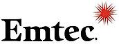 Emtec's Company logo
