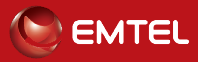 Emtel's Company logo