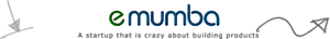 Emumba's Company logo