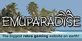 Emuparadise's Company logo
