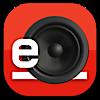 eMusic's Company logo
