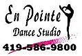 En Pointe Dance Studio's Company logo