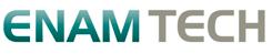 Enam Tech's Company logo