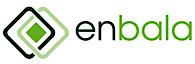 Enbala's Company logo