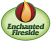Enchanted Fireside's Company logo