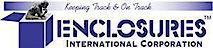 Enclosures International's Company logo
