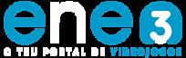 Ene3's Company logo