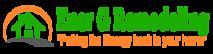 Ener G Remodeling's Company logo
