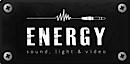 Energy - Sound, Light & Video's Company logo