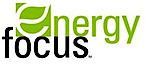Energyfocus's Company logo