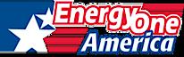 Energy One America's Company logo