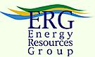 Pa Erg's Company logo