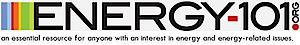 Energy 101's Company logo