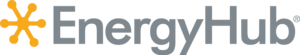EnergyHub's Company logo
