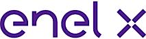 Enel X's Company logo