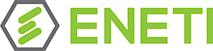Eneti 's Company logo