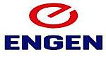 Engen's Company logo