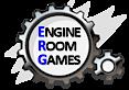 Engine Room Games's Company logo