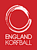 England Korfball's Company logo