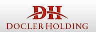 Docler Holding's Company logo