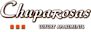 One World Networks's Competitor - Enjoy Life At Chuparosas Luxury Apartments logo
