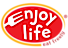 HEALTH VALLEY ORGANIC®'s Competitor - Enjoy Life Foods logo