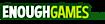 Games 4 Future's Competitor - Enoughgames logo