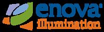 Enova Illumination's Company logo
