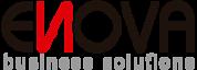 Enova's Company logo