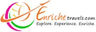 Enriche Travels's Company logo