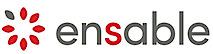 Ensable's Company logo