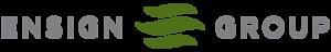 Ensign's Company logo