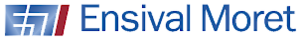 Ensival Moret's Company logo