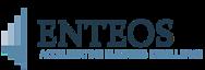 Enteos's Company logo