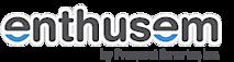 Enthusem's Company logo