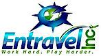 Entravel's Company logo