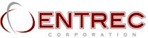 ENTREC's Company logo
