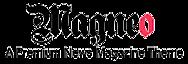 Themerack's Company logo